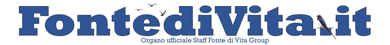Logo Cristiani Evangelici Fonte di Vita Group