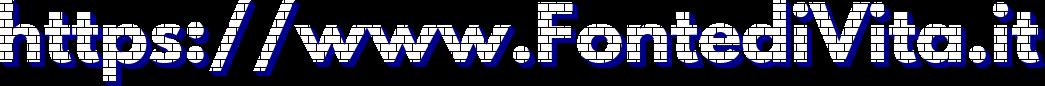 Logo Evangelico Fonte di Vita Group - Servizio Cristiano