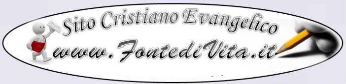 Logo Fonte di Vita Group